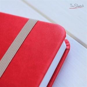 Aqua StArt A5, скетчбук для акварели,  25% хлопка / Aqua StArt A5 sketchbook for watercolor, 25% cotton - фото 4680