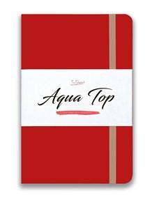 AquaTop A5, скетчбук для акварели, 100% хлопок/ AquaTop A5, sketchbook for watercolor,  100% cotton - фото 4733