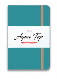 AquaTop A5, скетчбук для акварели, 100% хлопок/ AquaTop A5, sketchbook for watercolor,  100% cotton - фото 4734