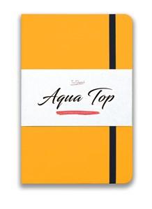 AquaTop A5, скетчбук для акварели, 100% хлопок/ AquaTop A5, sketchbook for watercolor,  100% cotton - фото 4735
