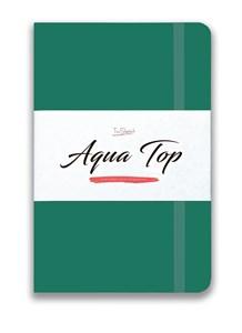AquaTop A5, скетчбук для акварели, 100% хлопок/ AquaTop A5, sketchbook for watercolor,  100% cotton - фото 4738
