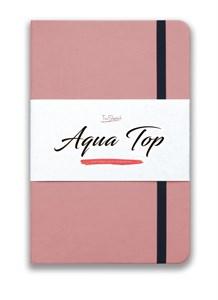 AquaTop A5, скетчбук для акварели, 100% хлопок/ AquaTop A5, sketchbook for watercolor,  100% cotton - фото 4741