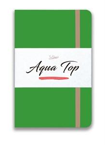 AquaTop A5, скетчбук для акварели, 100% хлопок/ AquaTop A5, sketchbook for watercolor,  100% cotton - фото 4743