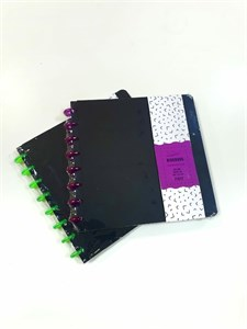 Diskbook 21×21 for Pastel / Для Пастели