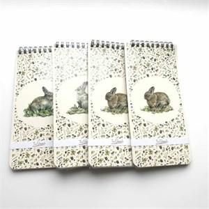 "Marker PAD ""RABBIT"", блокнот для маркеров,одностороняя гладкая бумага/MarkerSlim PAD ""RABBIT"", sketchbook for markers"